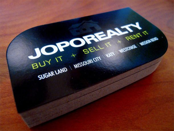 Image Result For Real Estate Business Cards  Signage
