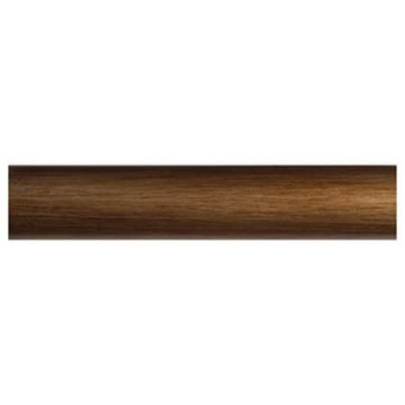 Robert Allen Casual Elegance 6 Foot Golden Patina Curtain Rod