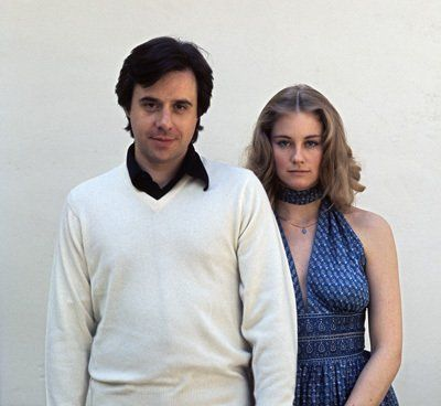 Image result for cybill and bogdanovich