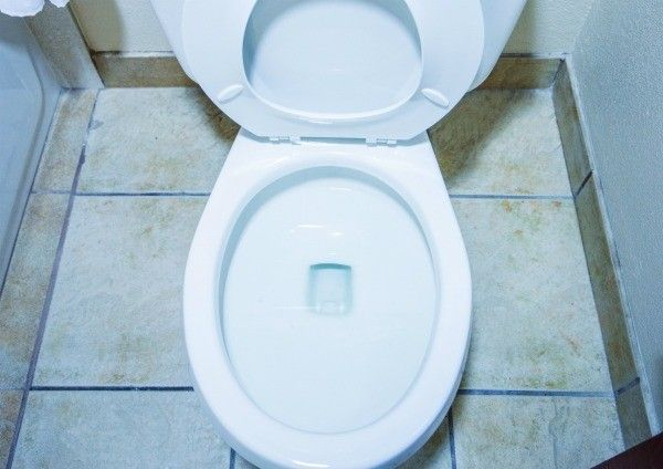 Removing Urine Odors From A Bathroom