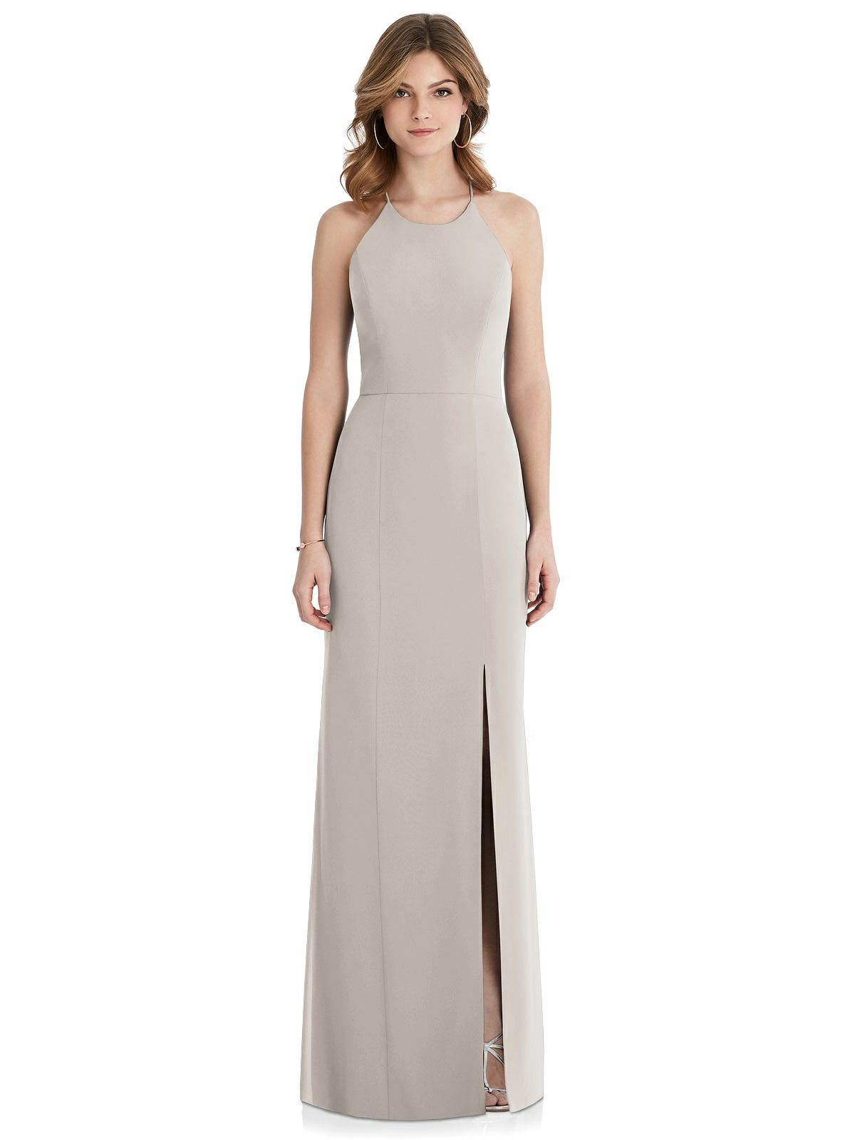 3d33be64042 After Six Bridesmaid Dress 1512 in 2019