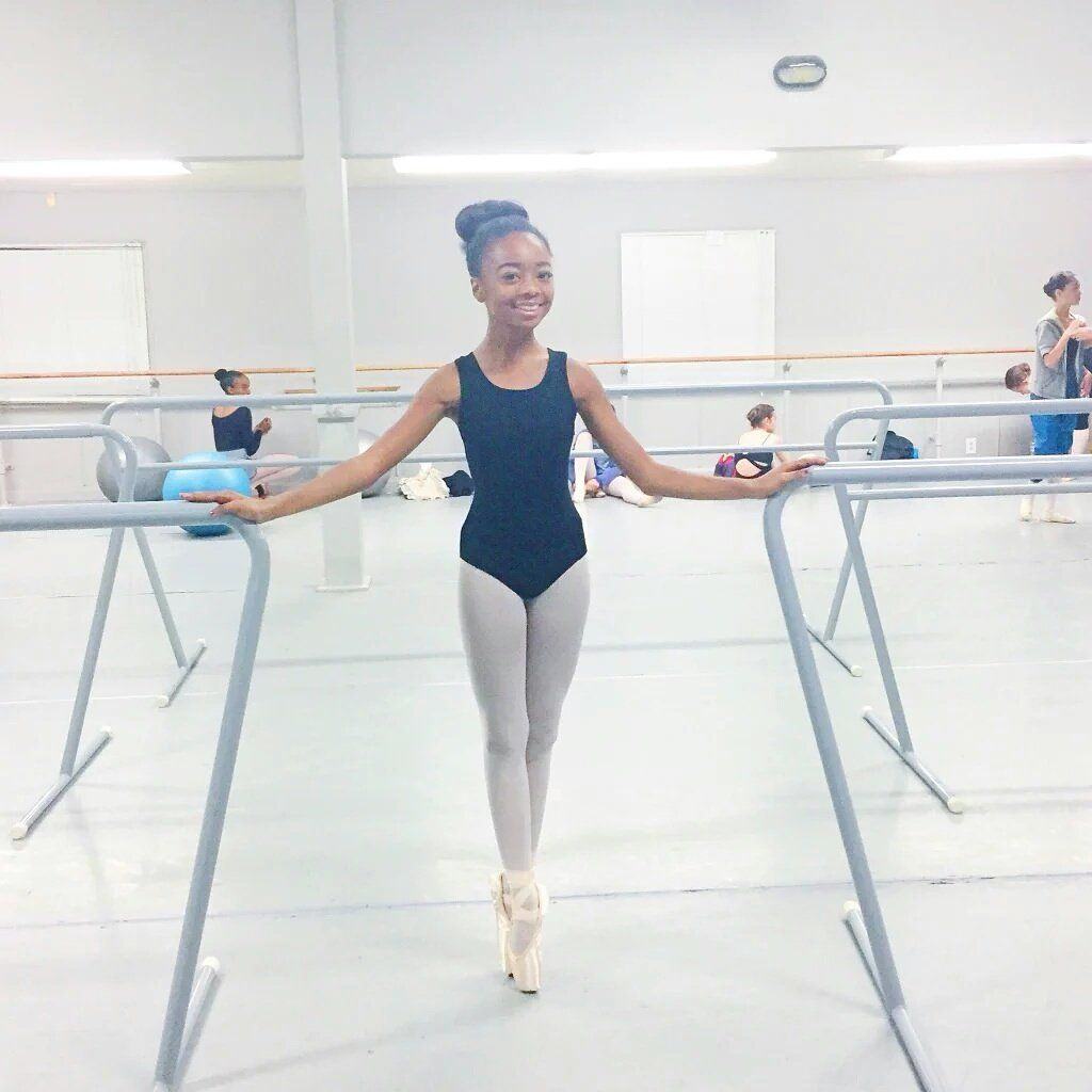 Snapchat Misty Copeland nude photos 2019