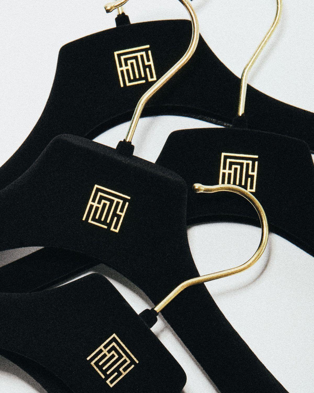 FENTY BRANDING COMMISSION Fashion logo branding