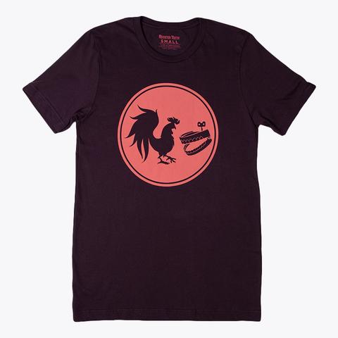 Rooster Teeth Logo T Shirt Teeth Logo T Shirt Logo Tees