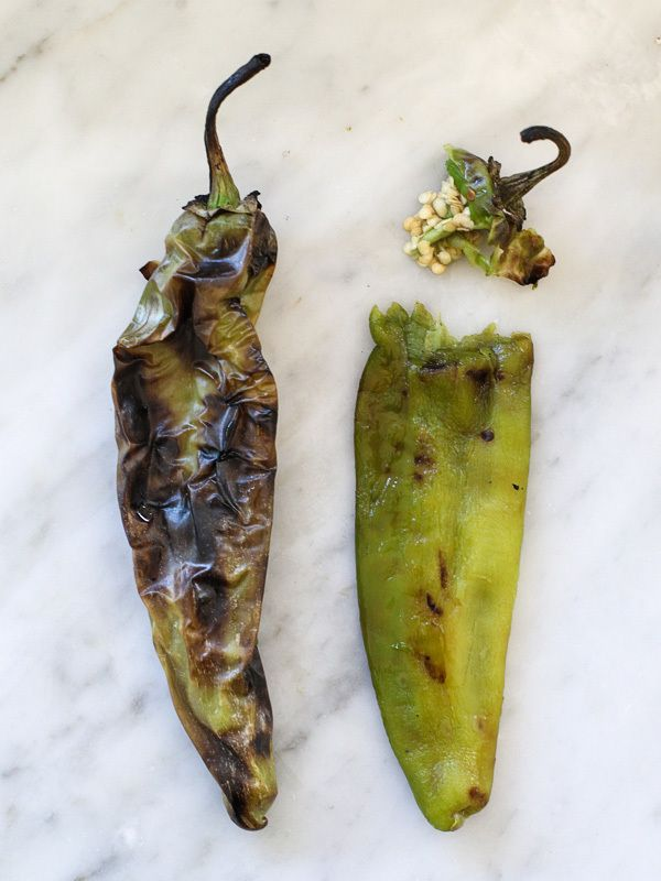 25 Green Chile Recipes -   22 new mexican recipes ideas