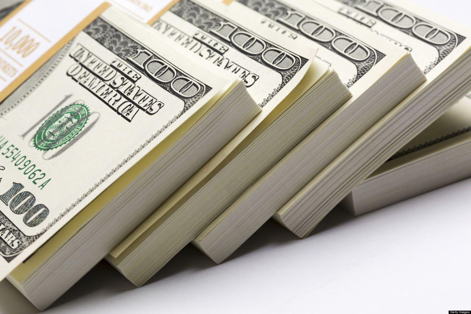 Las 8 nuevas reglas del dinero por Robert Kiyosaki