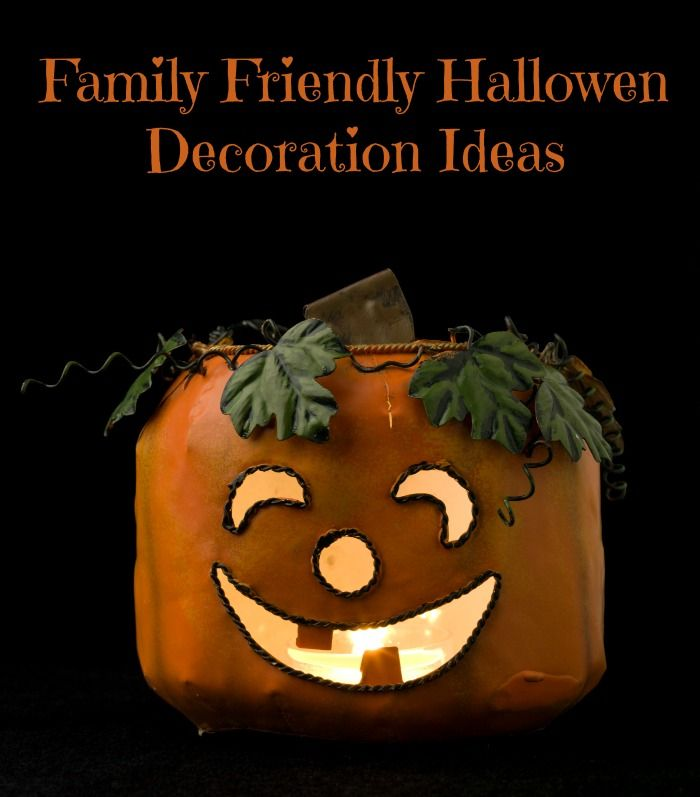 Do you love decorating for Halloween but don\u0027t want anything too - when should you decorate for halloween