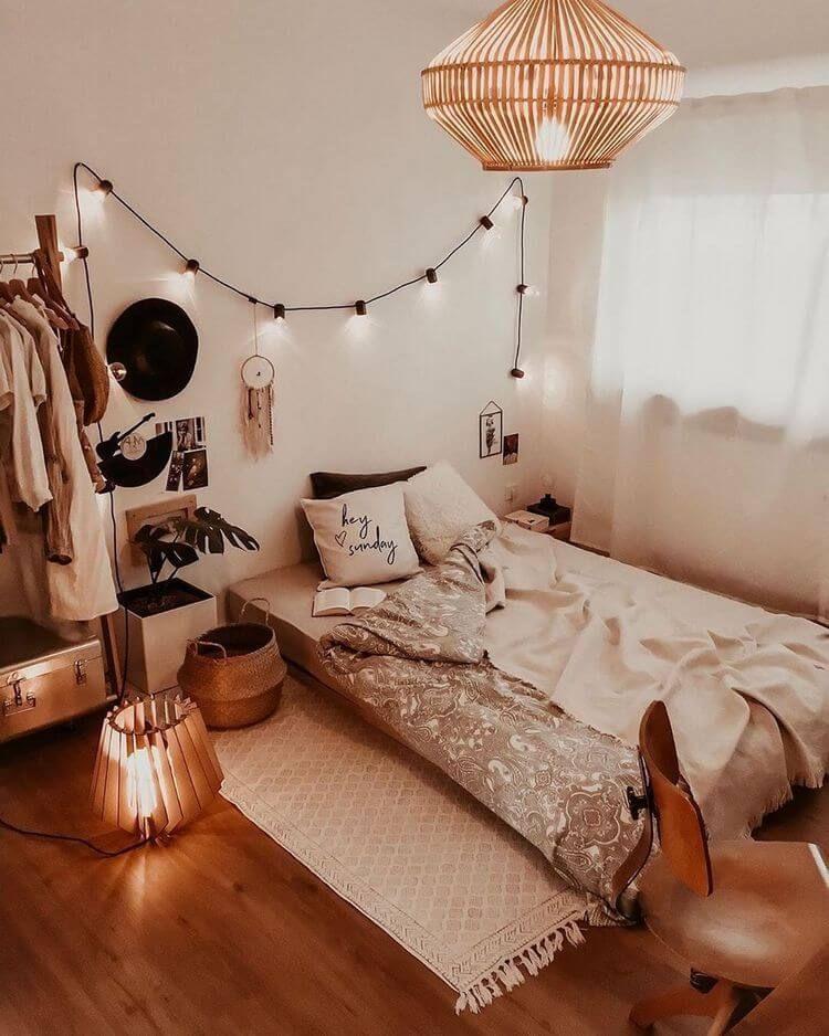 Photo of coastal living room