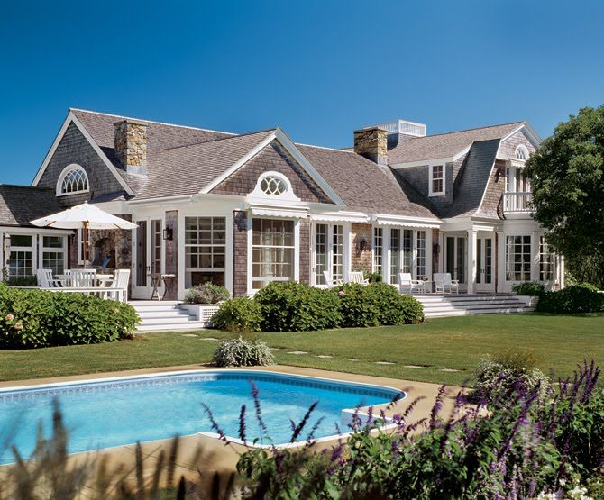 These homes have such a light warmth and upbeat cheeriness for How much is a house in the hamptons