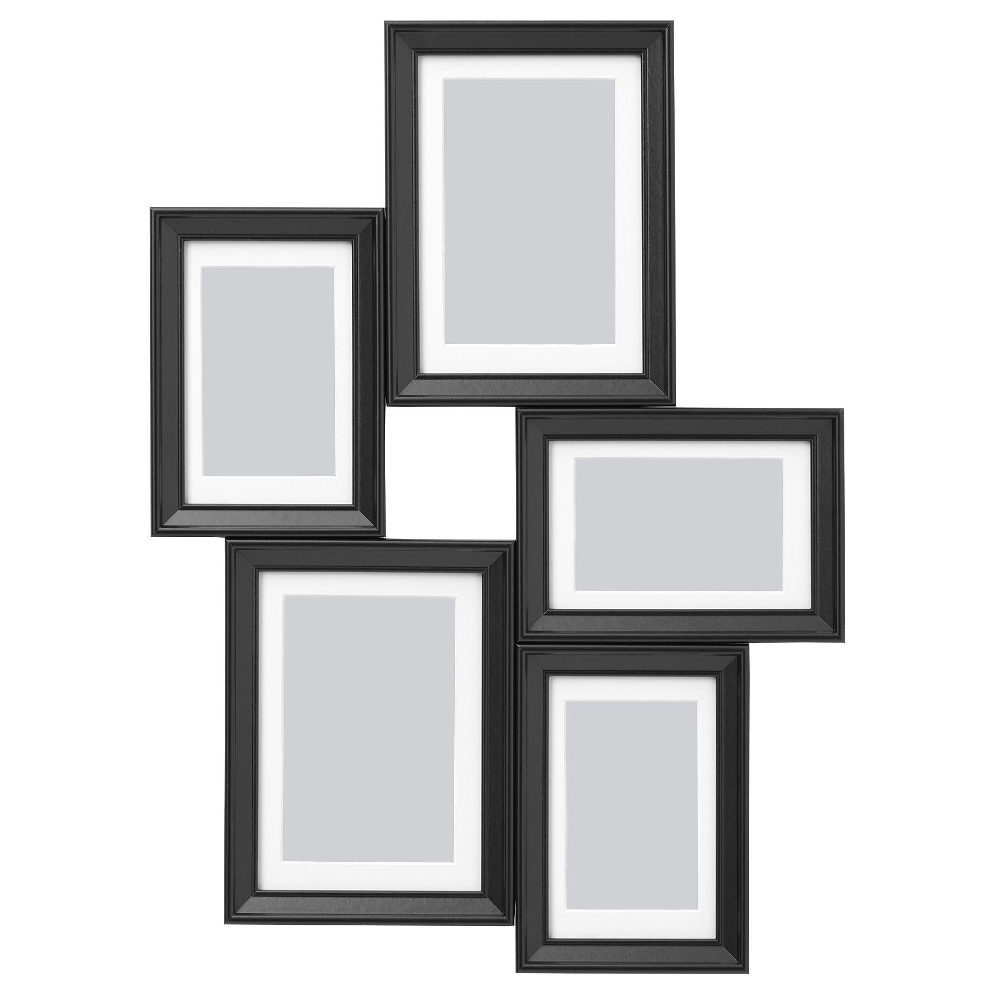 IKEA växbo blanc collage-Cadre pour 8 photos 13x18cm Cadre Photo Cadre Photo