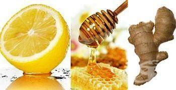Магическа рецепта с мед и лимони върши чудеса с човешкия организъм!
