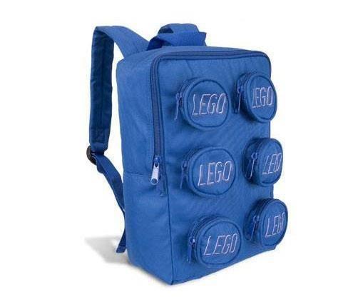 comprare on line c12c9 23024 ZAINETTI LEGO | alternative design | Borsa blu, Lego e Blu