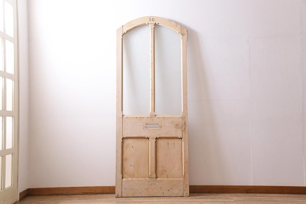Antique joinery French antique pine …