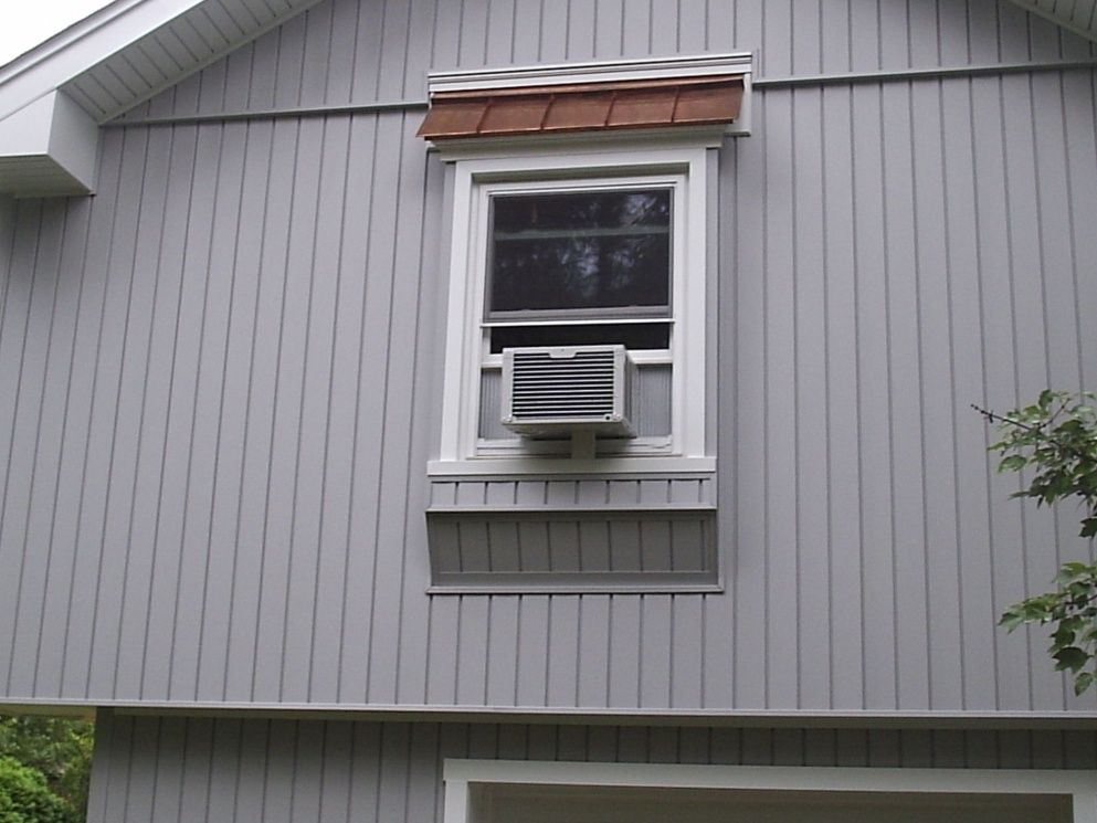 How To Set Up Board And Batten Or Exterior Siding Cuethat Wood