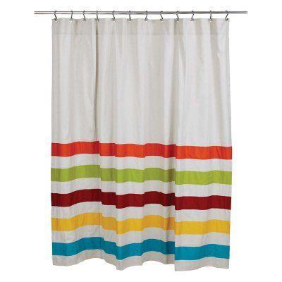VHC Brands Rowan Shower Curtain - 29515