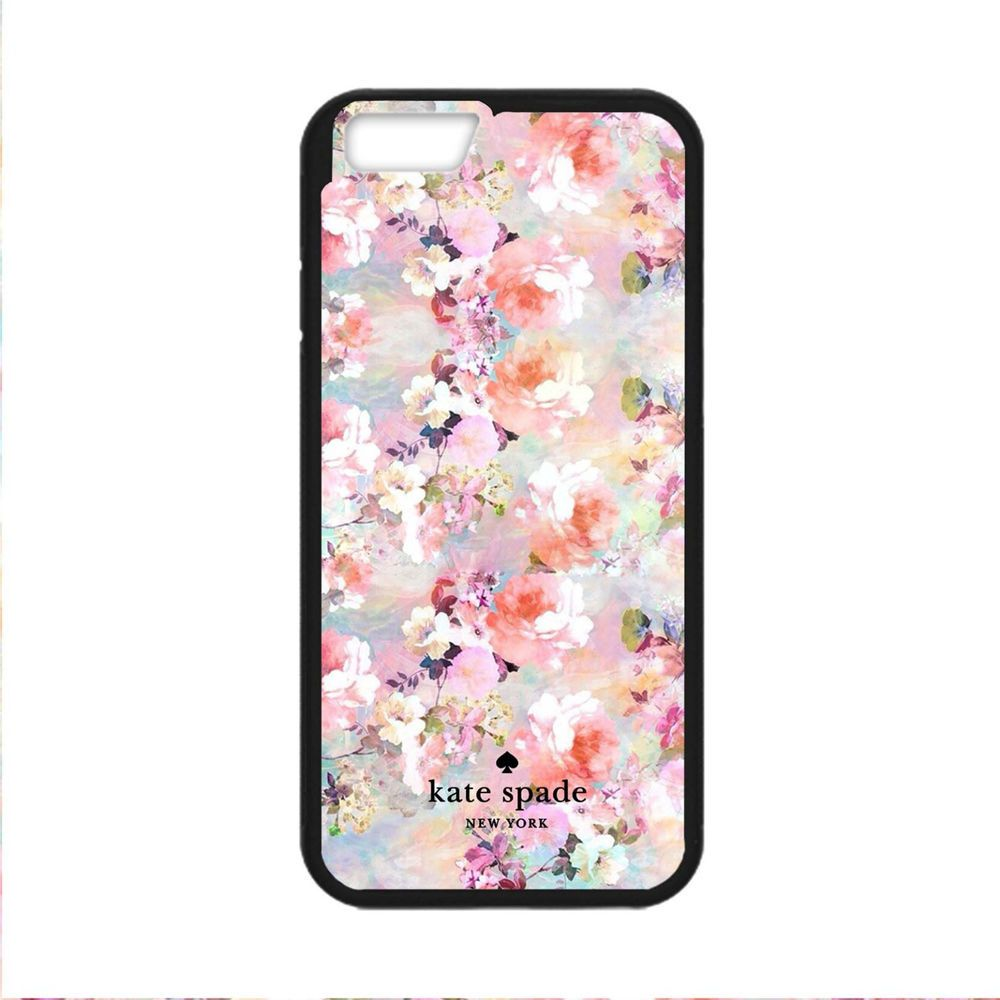 Best sell kate spade painting floral custom print on for