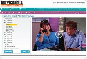 eLearning - Customer Service Training Online