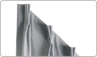 Gordijnen speciaal voor schuine ramen | Huis | Pinterest - Window ...