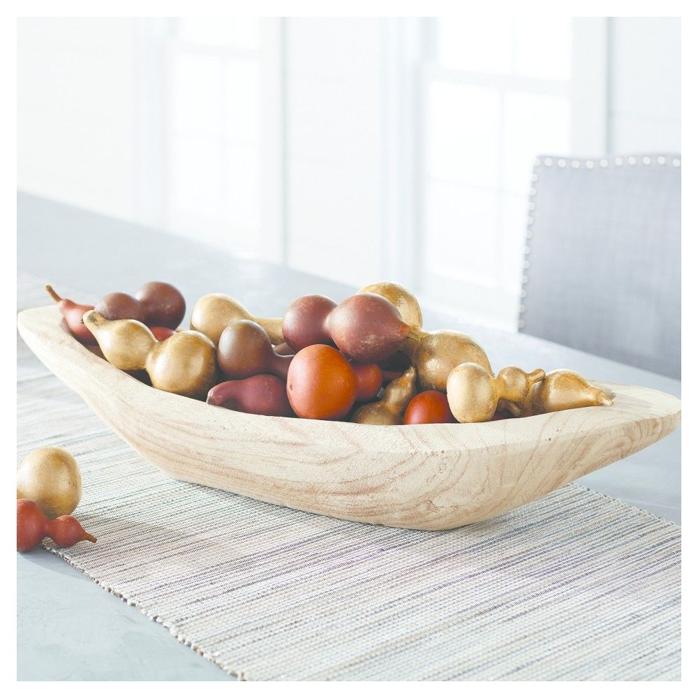 Gourd seasonal vase filler threshold gold products gourd seasonal vase filler threshold gold reviewsmspy