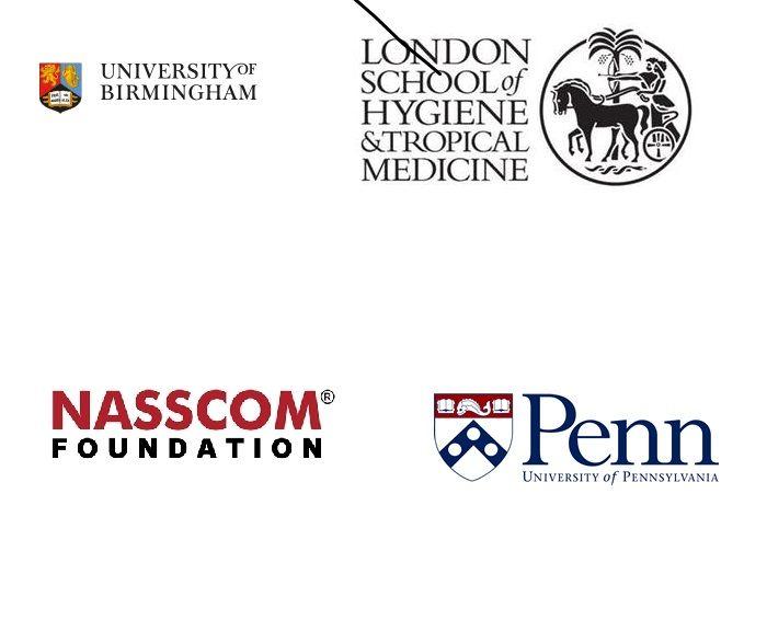 International Collaboration Virginia State University London University University