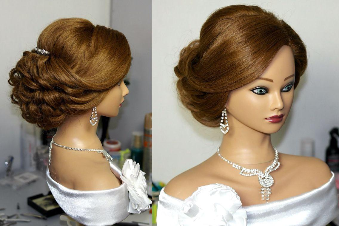 Pin by angela garcia on hair pinterest updo