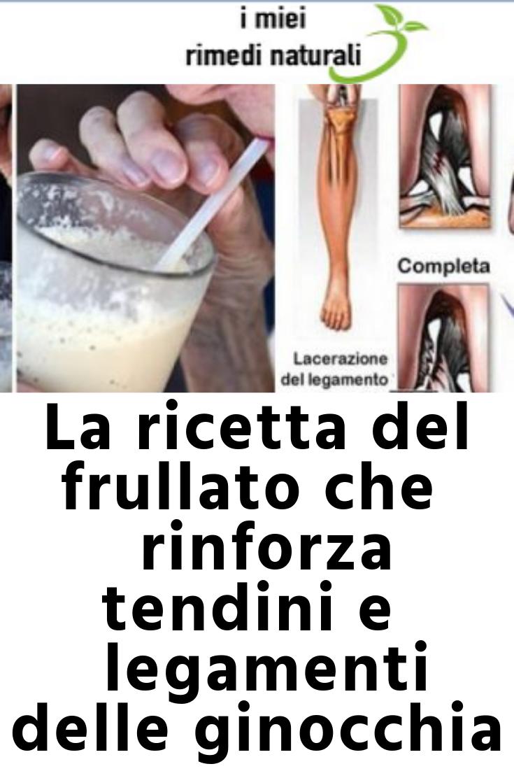 Dolore al Ginocchio: Quali Cause?