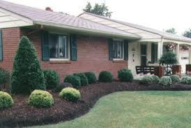 Landscaping Ideas For Small Ranch Style Homes Google Search