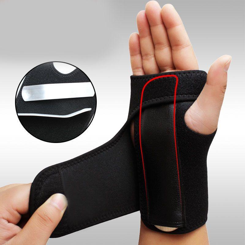 5.99 AUD Wrist Support Hand Brace Band Carpal Tunnel