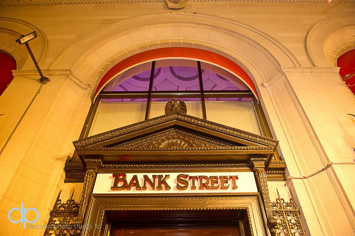 Bank Street Stamford CT