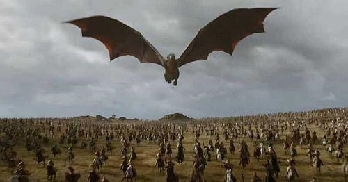 HBO España transmite por error Juego de Tronos 706: la muerte es el enemigo