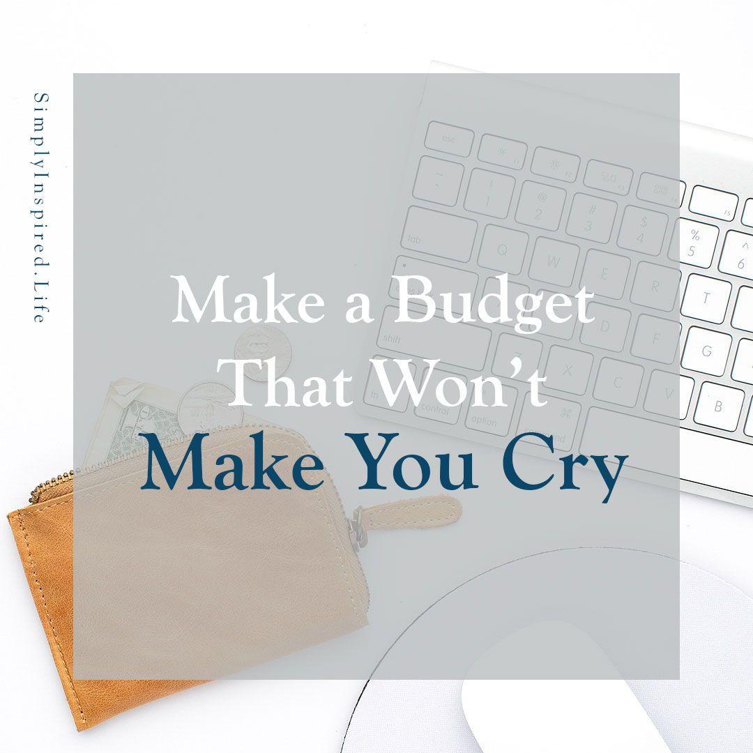 How I Took Control Of My Finances