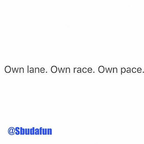 Image Result For Own Lane Own Race Own Pace Get Fit Gym