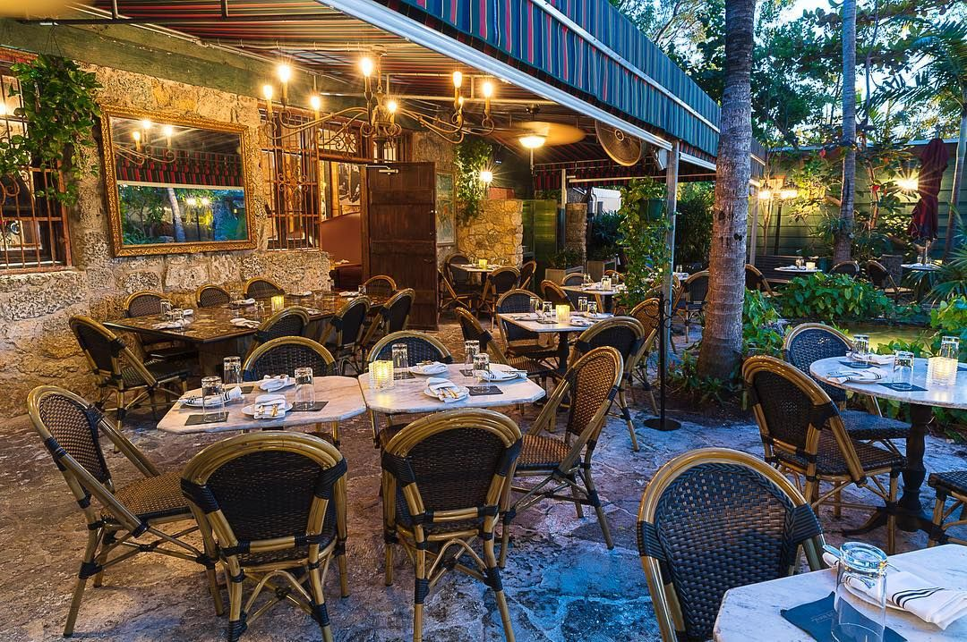 29 amazing miami restaurants that are actually in the