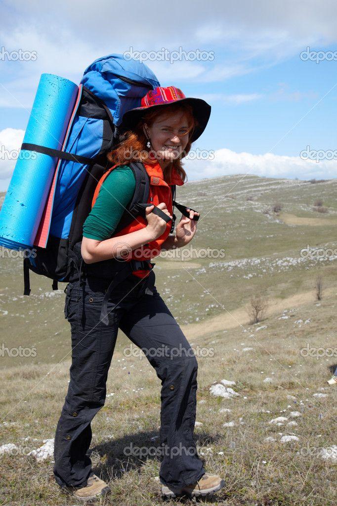 Image result for backpacker