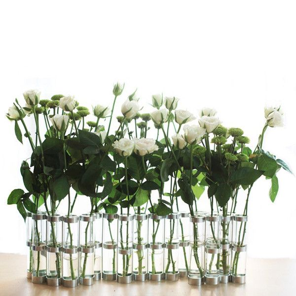 Vase d\'Avril by Tsé & Tsé Associées | Bedroom products, Test tubes ...