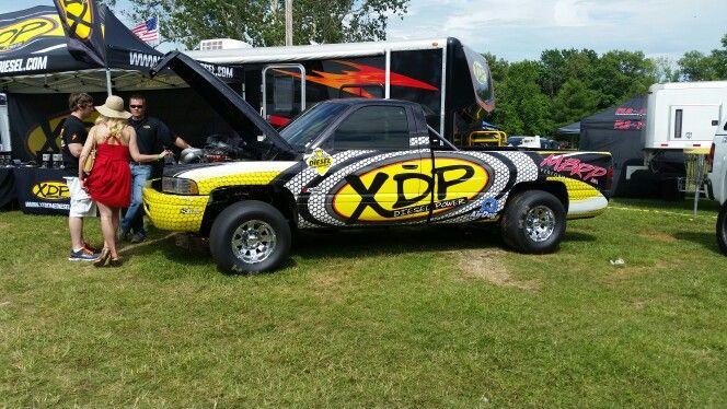 Xdp Drag Truck Diesel Trucks Monster Trucks Trucks