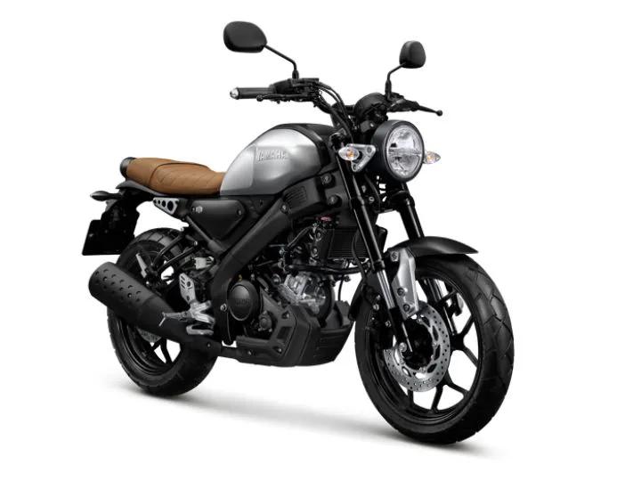 Yamaha Xsr 155 Breaks Cover In Thailand Zigwheels Retro Motorcycle Motorcycle Lifan Motorcycle