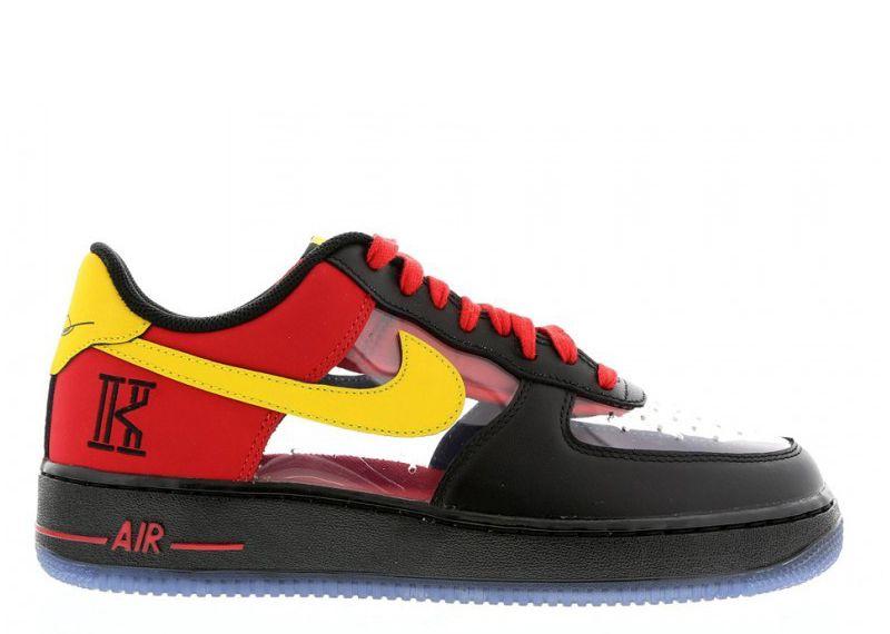 "39f52ee08 Shop UA Nike Air Force 1 CMFT Signature QS ""Kyrie Irving"" Shoes Online -  Artemisyeezy  nike  AirForce  AirForceOne  airforce1  running  fashion   discount ..."