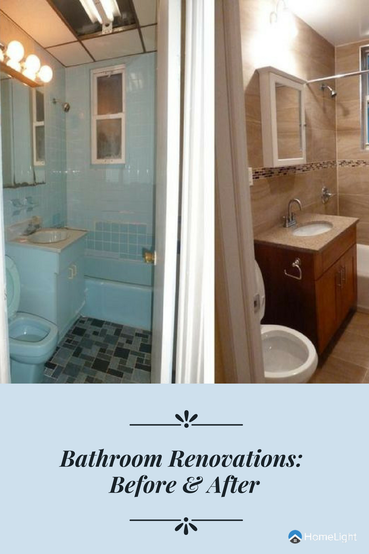 4 Tips For Diy Kitchen And Bathroom Makeovers On A Tight Budget