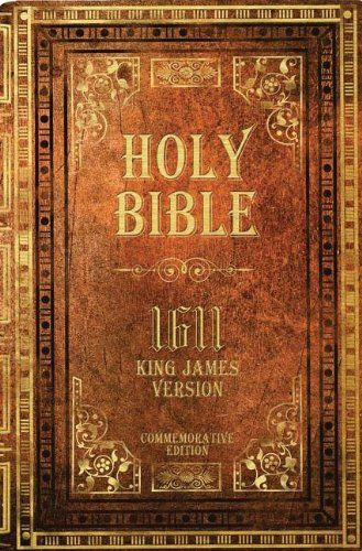 king james bible with apocrypha