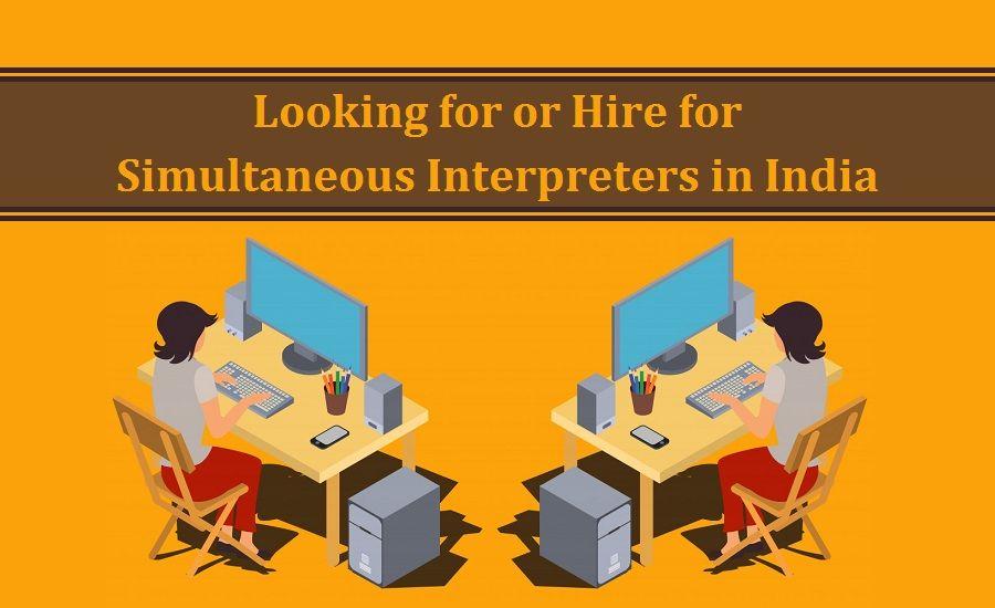 Hire Freelance Simultaneous Interpreters Jobs Recruitment Recruitment Recruitment Consultancy Job