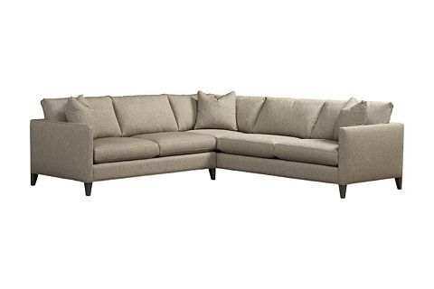 Fantastic Ovation Sectional Havertys 279999 105 W X 35 H X 105 D B Inzonedesignstudio Interior Chair Design Inzonedesignstudiocom