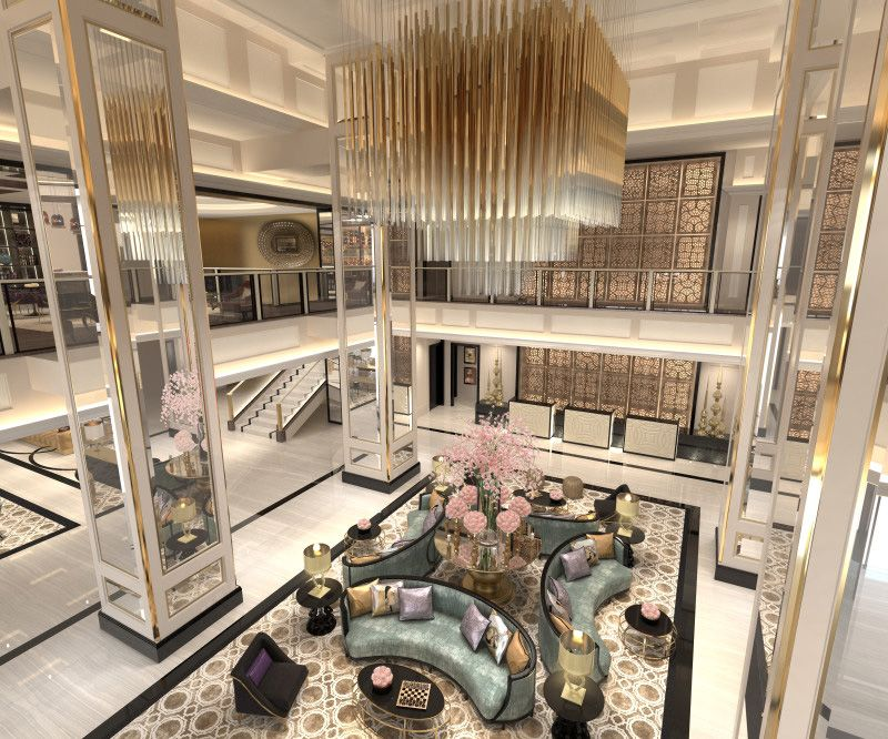 Taj Hotels Announces Expansion In Middle East With Opening Of Taj