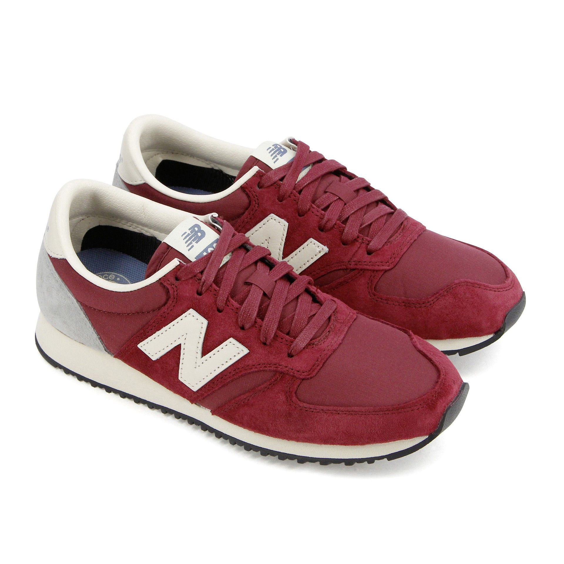 New Balance Bordeaux U420