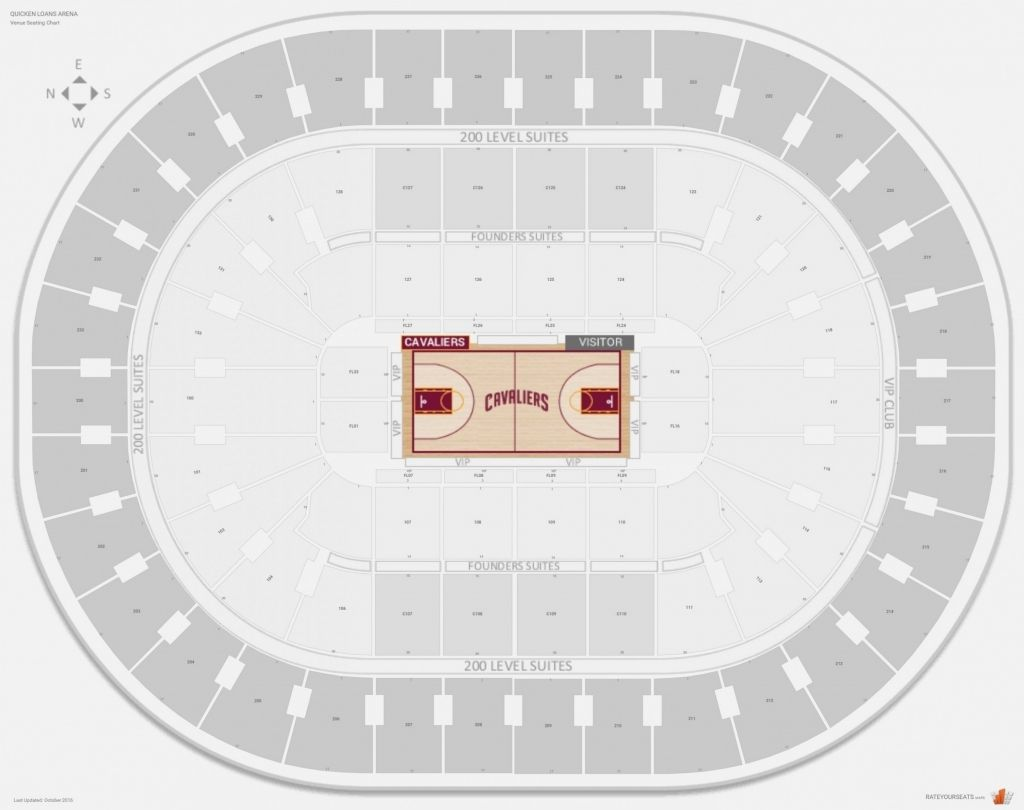 Fedex Forum Seating Chart 3d