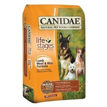 Canidae Life Stages Lamb Meal Rice Dog Food 15 Lbs You Can Get
