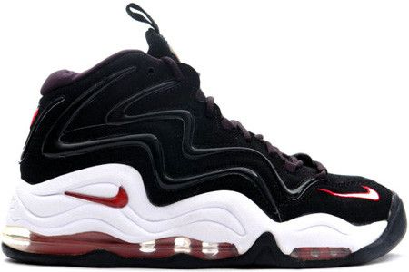best nike basketball shoes 90s
