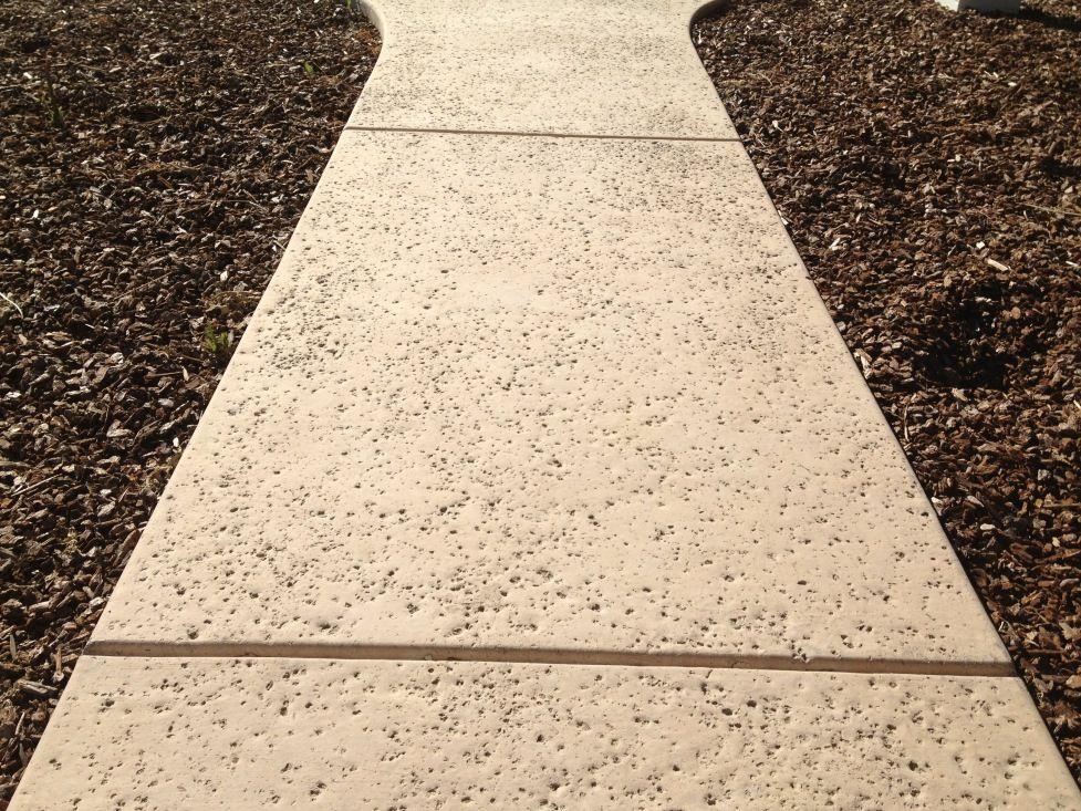 salt finish patio pinterest patios concrete and concrete patios. Black Bedroom Furniture Sets. Home Design Ideas