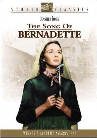 The Song of Bernadette - (1943) Jennifer Jones, Charles