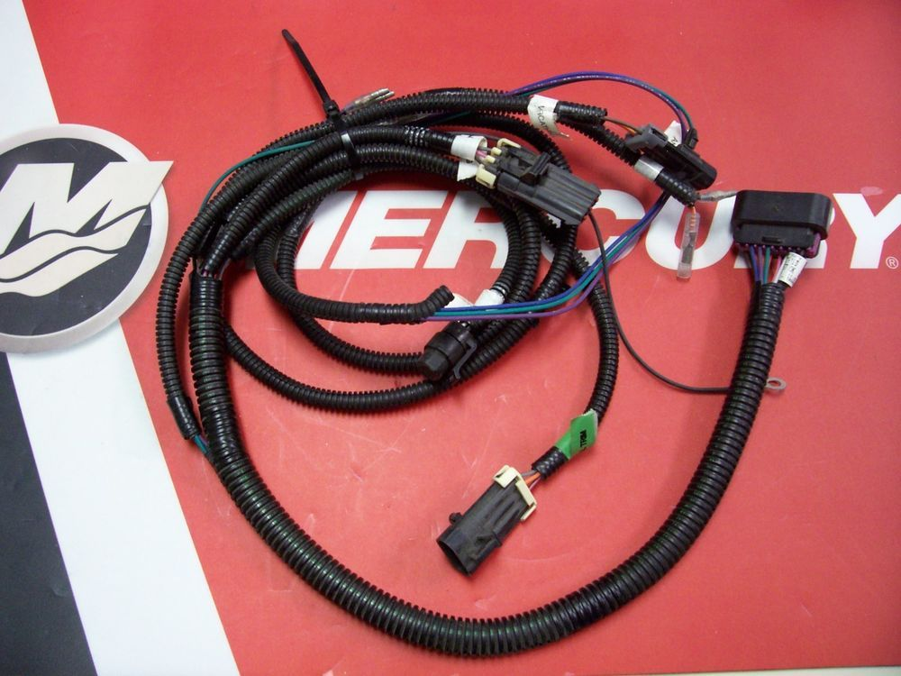 Mercruiser Harness Assy 865677a01 In Ebay Motors Parts Accessories Boat Parts Ebay Ebay